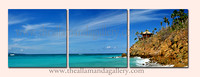 necker-dock triptych
